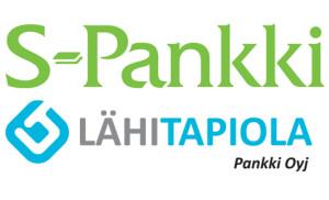 Lähi-Tapiolan pankkipalvelut sijaitset nykyyän S-Pankissa