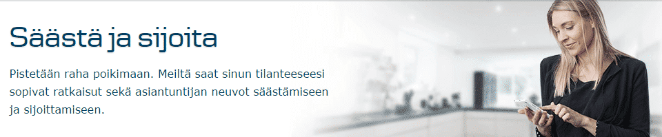 Danske Bankin sijoituspalvelut